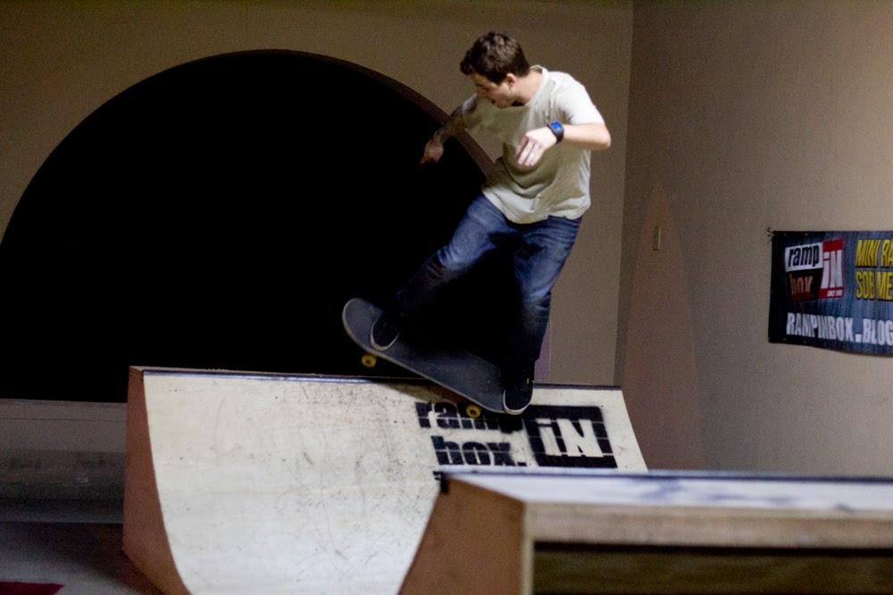 Skate Session 2