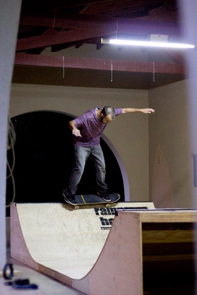 Skate Session 3