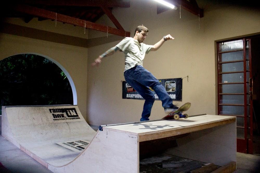 Skate Session 4