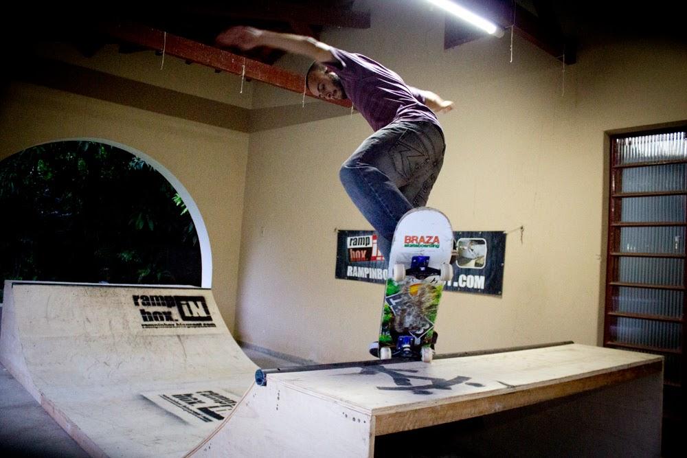 Skate Session 5