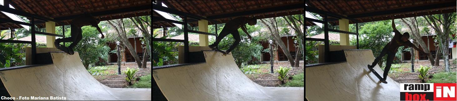 Skate Session 3 2